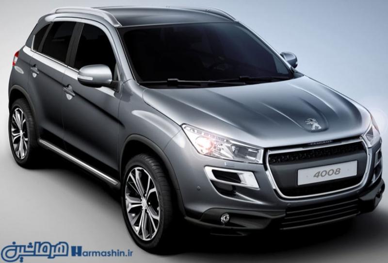 قرارداد جدید ایران خودرو با پژو